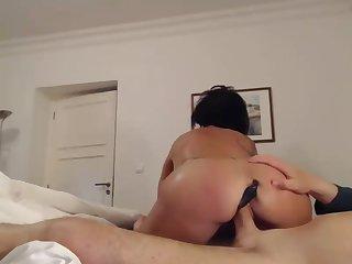 Hottest adult video Butt unique