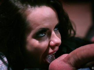 No one can compare with this girl and her unforgettable sex moves