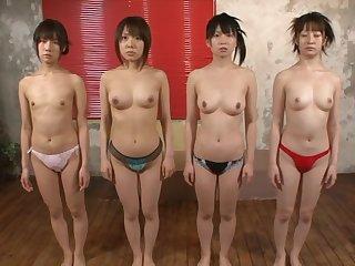 催眠女子寮-乱喰-