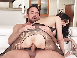 Sexual delight for the hot wives in scenes of dirty sex