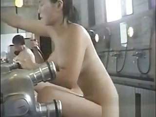 Asian Spa Secret Recording