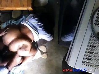 Hidden cam couple having sex my skype id:boy4sex4f