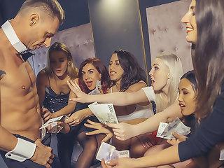 Ladies Club: Part One